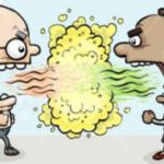 Как устранить непрятный запах изо рта