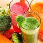 Соковая диета — худеем вкусно