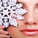 Уход за кожей в начале зимы