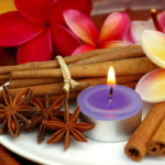 терапия ароматами