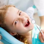 Лечим детские зубы вовремя