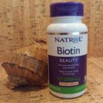 Что надо знать о нехватке биотина?